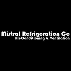Mistral (Bar Fridge)